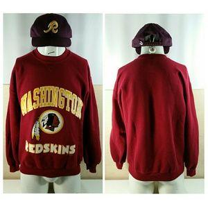 Russell Athletic Washington Redskins Vintage Shirt